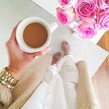Kawa w eleganckim wydaniu ;3