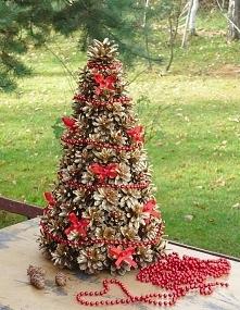 Najpiękniejsze dekoracje na Boże Narodzenie /fb