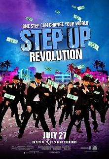 """Step up revolution"""