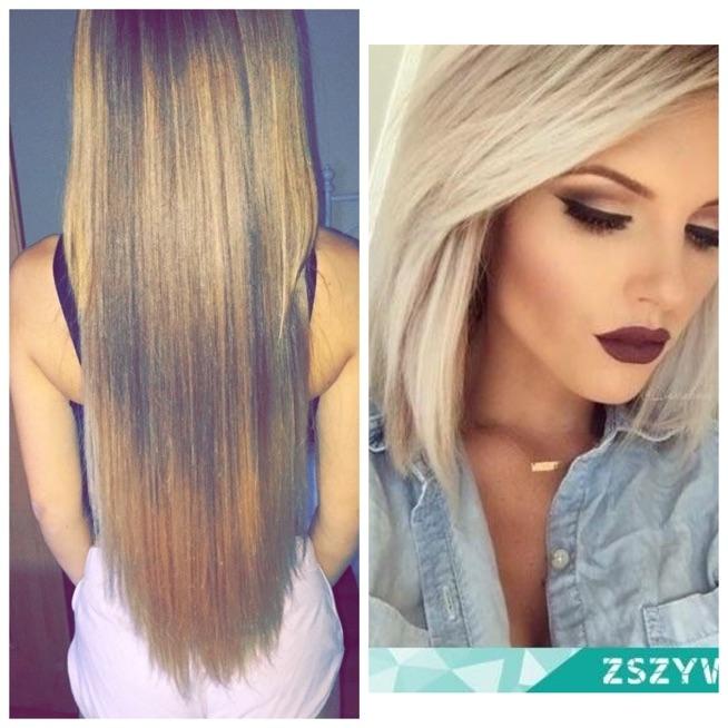 #hair #blonde jak dojść do takiego blondu? koncówki to sa odrosty, kiedyś miałam włosy farbowane na całej długości, pózniej miałam farbowane metoda na 'kitka' mam po prostu jasne refleksy. przechodzilyscie z ciemnego blondu na blond? jakie są wasze odczucia?
