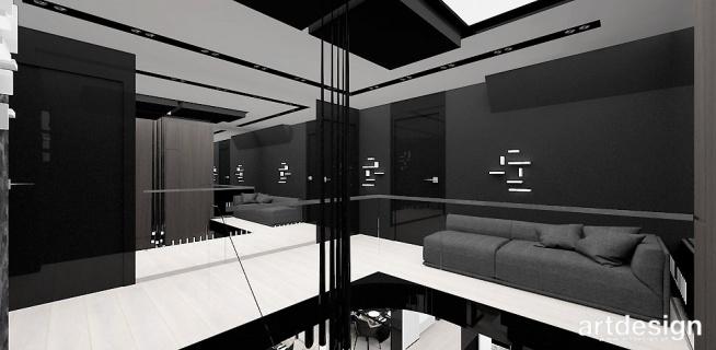 Genialny Aranżacja holu na piętrze | NEW LOOKS | Wnętrza domu na hol QR68