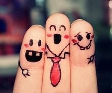 Ja i moje przyjaciółki :-)