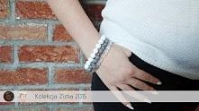 Ręcznie robione bransoletki <3 Możliwość zakupu po kliknięciu w zdjęcie!
