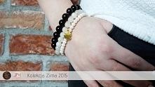 Ręcznie wykonywane i projektowane bransoletki <3 Możliwość zakupu po kliknięciu w zdjęcie!