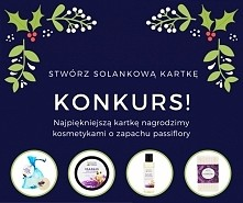 Zapraszamy do udziału w konkursie! Do wygrania zestaw kosmetyków naturalnych ...