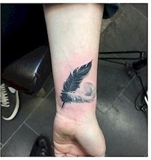 Zakochałam się w tym tatuaż...