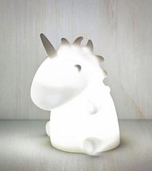 Lampka jednorożec