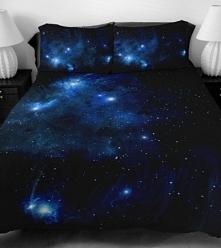 Pościel galaxy
