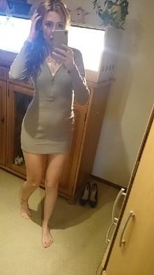 Sukieneczka z zameczkiem ma...