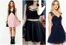 Te piękne sukienki, idealne na sylwestra znajdziecie w naszym internetowym sklepie Only4girls. Zapraszamy!