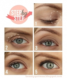 Easy make up STEP BY STEP
