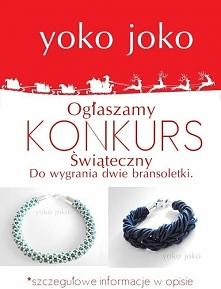 Zapraszam serdecznie na Konkurs Świąteczny organizowany na Facebook :)