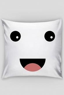 Poduszka YAY biała