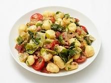 Prawda, że wygląda apetycznie? Duszone warzywa to świetny pomysł na szybki ob...