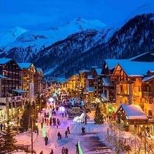 Val d'Isère - Francja