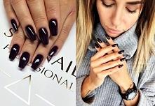 """""""Zwykłe"""", a jakie piękne :) Nails by Justyna, Beautica, SPN Nails Team"""
