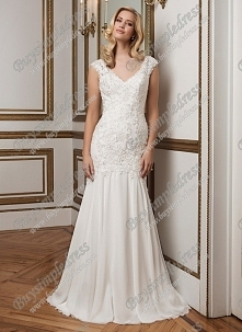 Justin Alexander Wedding Dress Style 8834