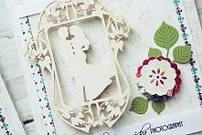 Kartka handmade