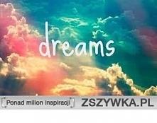 marzenia...