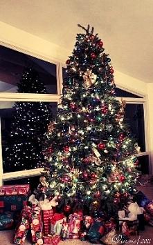 Aż świąt się zachciało :)