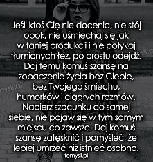 Cytaty Inspiracje Tablica Pat08 Na Zszywkapl
