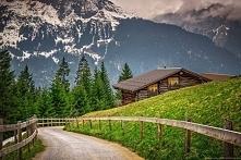 Wengen - Szwajcaria