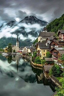 Austria - Hallstatt