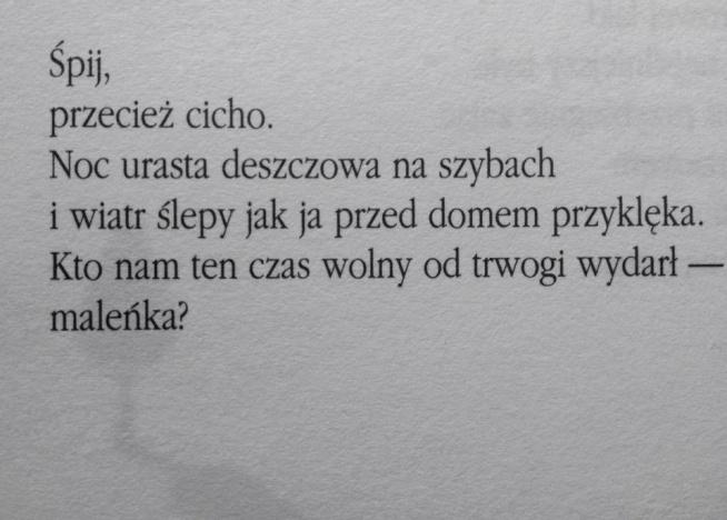 Krzysztof Kamil Baczyński Na Wierszecytaty Zszywkapl