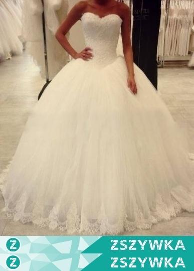 Dlaczego Suknia ślubna Powinna Być Nowa A Nie Używana Bo Na