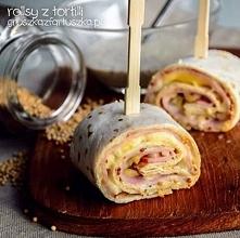 Kojarzycie rollsy z Pizza H...