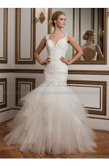 Justin Alexander Wedding Dress Style 8827