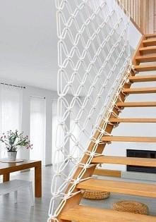 schody + makrama