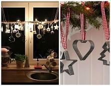 Macie pomysły na jakieś dekoracje świąteczne? ;))