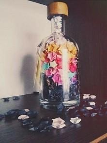 Już niedługo kolejna butelk...