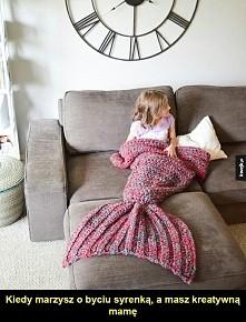 Pomysł na śpiwór dla dziecka