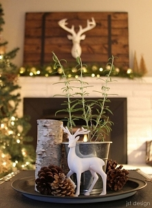 Zobacz bożonarodzeniowe inspiracje domowe! Klik