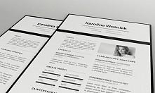 Zrób sobie ciekawe CV. To proste wystarczy oryginalny design. To na pewno zwiększy szanse u rekruterów.