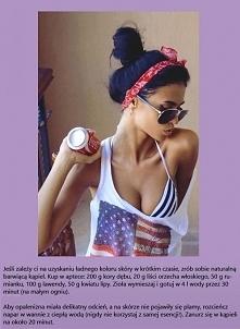 Jak OPALIĆ się w 20 minut! Jeśli zależy Ci na uzyskaniu ładnego koloru skóry w krótkim czasie...
