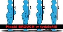 Ćwiczenia na płaski brzuch dr Tony Catersiano... Superbrzuszki - każdy chyba ...