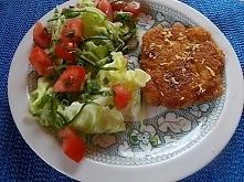 Ryba z odrobiną skórki z cytryny smakuje o niebo lepiej.