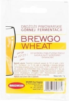 drożdże do produkcji piwa