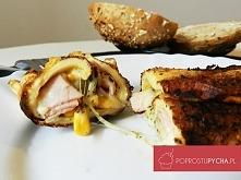 Kto się skusi na pyszny omletowy wrap? ;) Zapraszam na bloga! ;)