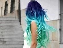 uroczy kolor, chce takie. Niestety dopiero na wakacjach :)