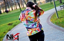 bluza niki4 design :D