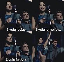STYDIA!