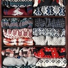 sweterki<3