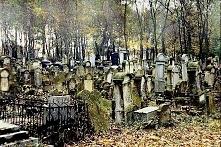 Old Jewish Cemetery, Tarnow