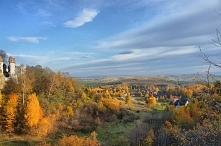 Zamek Tenczyn, Rudno, Polska