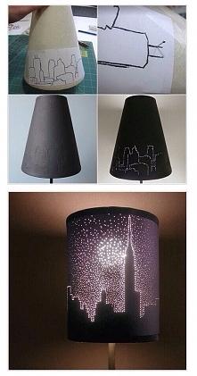 Nocna lampka <3
