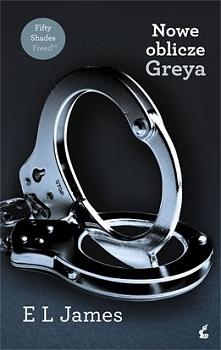 Nowe oblicze Greya  Tom 2  ...